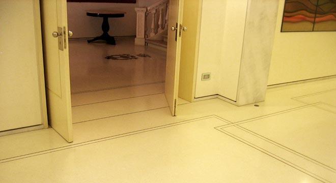 Arte del pavimento pavimenti alla veneziana decori complementi d